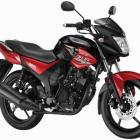 Upgraded Yamaha SZ-RR launched at Rs 65,300