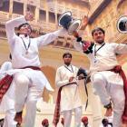 Jodhpur RIFF 2014: Dance of the dunes
