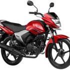 Here's comes the Yamaha Saluto!