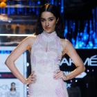Shraddha lights up the runway