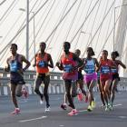 8 leadership lessons from marathon runners
