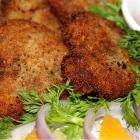 Recipes: Fish Cutlets and spicy Fish Curry