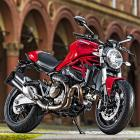 For the love of Ducati
