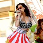 Outrageous vs Flamboyant: Pop stars at their stylish best