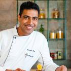 India's youngest executive chef!