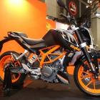 KTM's two new #TwoFifties are here!