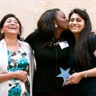 Indian-origin teacher bags Oxford University award