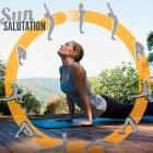 Get fit with Surya Namaskar