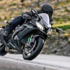 Revealed: India-bound 2016 Kawasaki Ninja ZX-10R