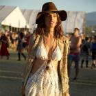 Coachella fashion: The hottest celebrity looks