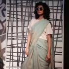 Fabulous ways to rock the sari style