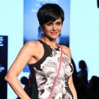 Pics: Mandira, Tanisha, Shamita at fashion week