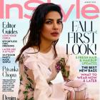 Hot or not: Priyanka's 'ethereal' look on fashion mag cover