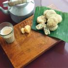 Chilli Bhajji, Podi Idli and more tea-time recipes