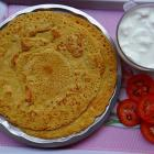 Breakfast recipe: How to make Besan ka Cheela