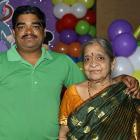 Mom and Me: She taught me to be a good person