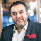 Zorawar Kalra is taking Indian cuisine to the world