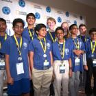 7 Indian-Americans among 10 finalists of Nat Geo Bee contest