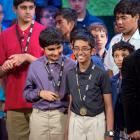12-year-old Indian-American wins Nat Geo Bee contest