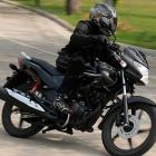 An 'Achiever' for mature riders!