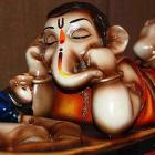 What's in a name, Ganesha has 108!