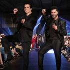 Men in black: Prabhu Deva, Sonu Sood ramp up the fun