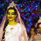 OMG! How India charmed at London Fashion Week
