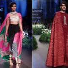 Lakme Fashion Week: 5 best looks of Day 1