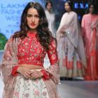 Shraddha Kapoor is Rahul Mishra's bride