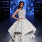 Diana Penty just wore the gown of our dreams