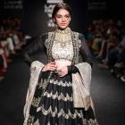 Watch! Aditi Rao Hydari and a touch of royalty