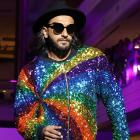 Ranveer Singh does it again!