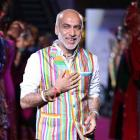 10 reasons why we can't take our eyes off Manish Arora
