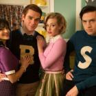 Archie, Betty, Veronica come to Comic Con India!