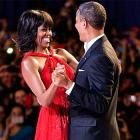 In Pics: What the First Ladies wore to the inaugural ball
