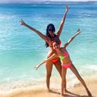 Hot pics: Look who's summer happy