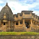 In Pics: Beautiful temples across India