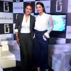 Gauahar Khan launches fashion line Gauahargeous