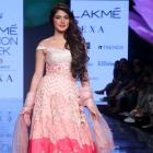SEE: How I designed Rhea's blush pink lehenga