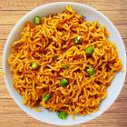SEE: How to make Burnt Garlic Chilli Maggi