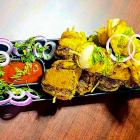 WATCH How to make Mutton Skewers