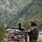 UN panel hasn't 'directly observed' firing across LoC