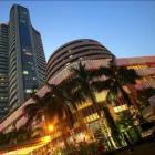Sensex celebrates Fed move; bank stocks on a roll