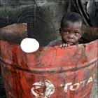 Global poverty may not halve by 2015: UNCTAD
