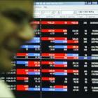 Markets remain subdued ahead of Q2 GDP nos; bluechips weigh