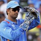 Brand Dhoni on a sticky wicket