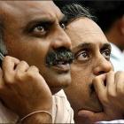 Sensex crashes over 700 points, index heavyweights drag
