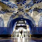 World's 25 stunning metro stations