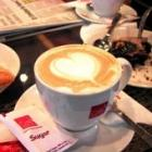Cafý Coffee Day's draws new cafe economics