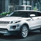 IMAGES: New SUV in town. The sizzling Range Rover Evoque
